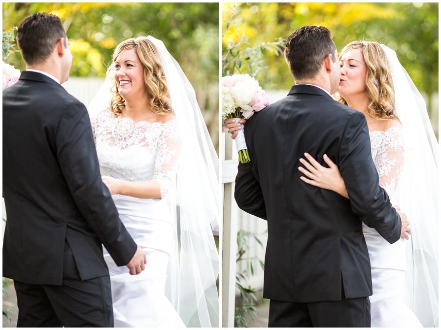 Melanie orlins wedding